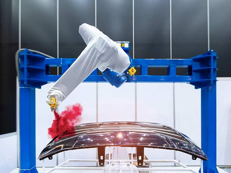 automazione-industriale-settore-verniciatura